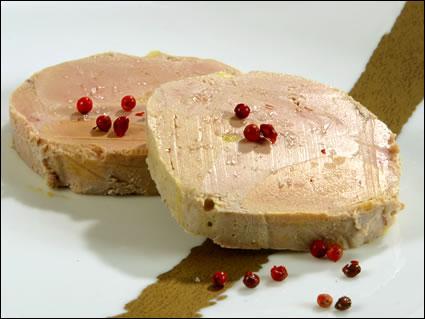 Avec le foie de quels animaux fait-on du foie gras ?