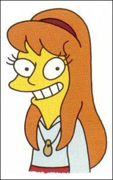Qui est l' ennemie de Lisa ?