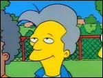 Qui est cet ami de la bande de Bart qui apparait dans les premiers épisodes ?