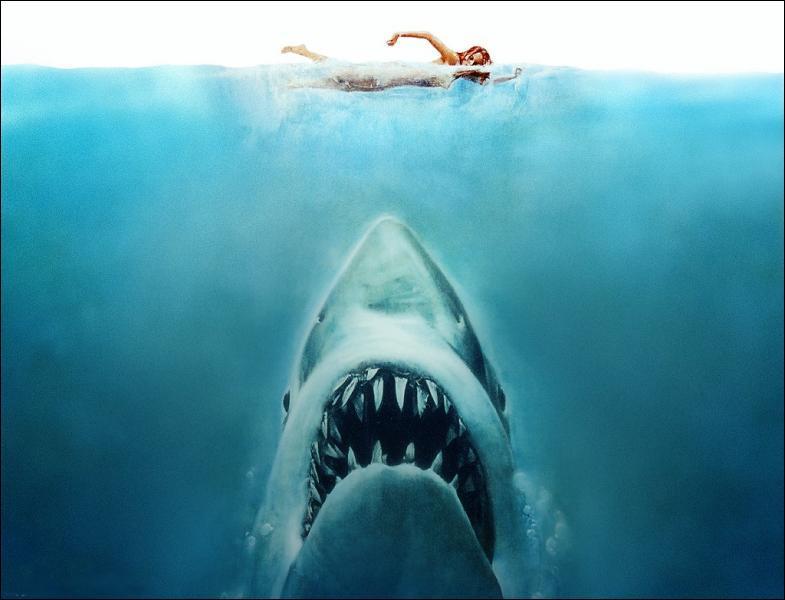 Quel est le titre original des Dents de la mer ?