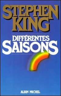 Laquelle de ces nouvelles de Stephen King, parue dans le recueuil Différente Saisons et adapté en film sous le titre Stand By Me, répresente l'été ?
