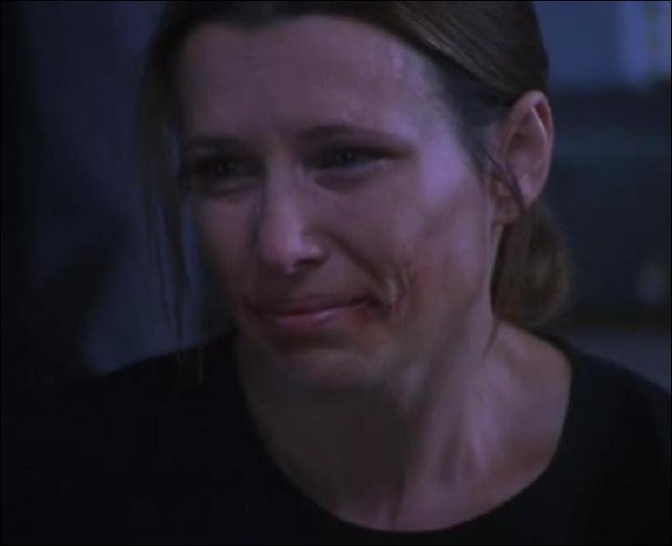 A quel dispositif a survécu Amanda, l'une des seules victimes de Jigsaw encore vivantes ?