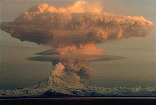 Un supervolcan peut provoquer des dégâts à l'échelle d'un continent. Lequel de ces sites n'en est pas un ?
