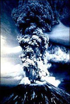 Quel volcan en éruption a fait le plus de victimes ?