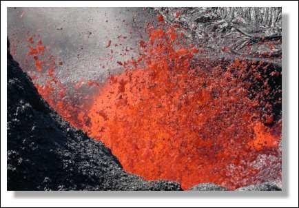 Lequel de ces volcans n'est pas entré en éruption en 2010 ?