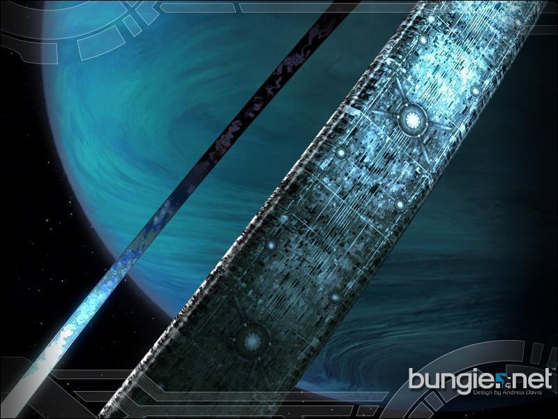 Quel est le diamètre de Halo ?