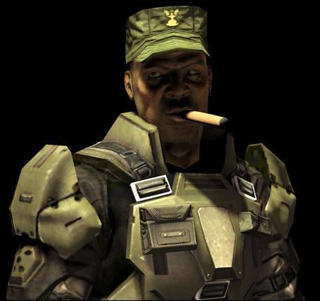 Comment s'appelle la maladie du Sgt Jonhson ?