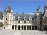 Trésor de l'architecture française, il fut le château de Louis XII et Anne de Bretagne, il comprend la Chapelle St Calais, la Galerie Charles d'Orléans, et l'Aile François 1er :