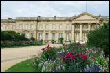 Edifié par Charles V en 1374, Louis XV l'a fait aménager et agrandir en 1733 :
