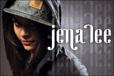 De quoi a peur Jena Lee ?