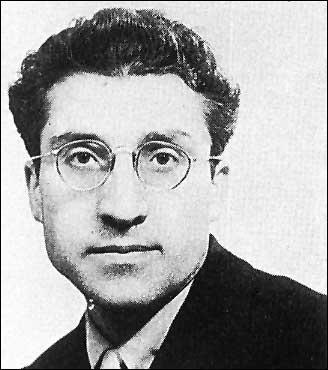 Un écrivain italien