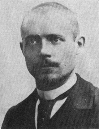 Un écrivain français