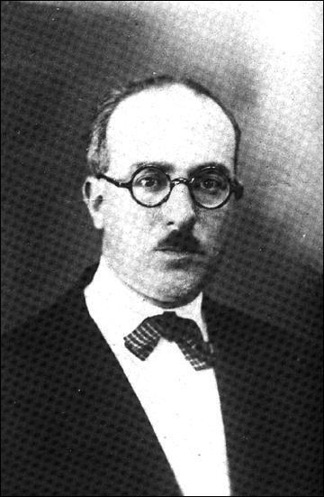 Un écrivain portugais