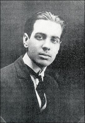 Un écrivain sud-américain