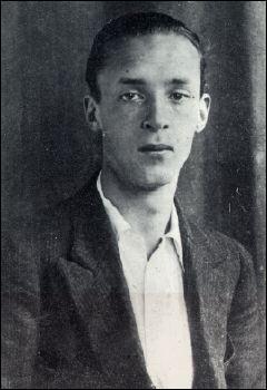 Un écrivain russe