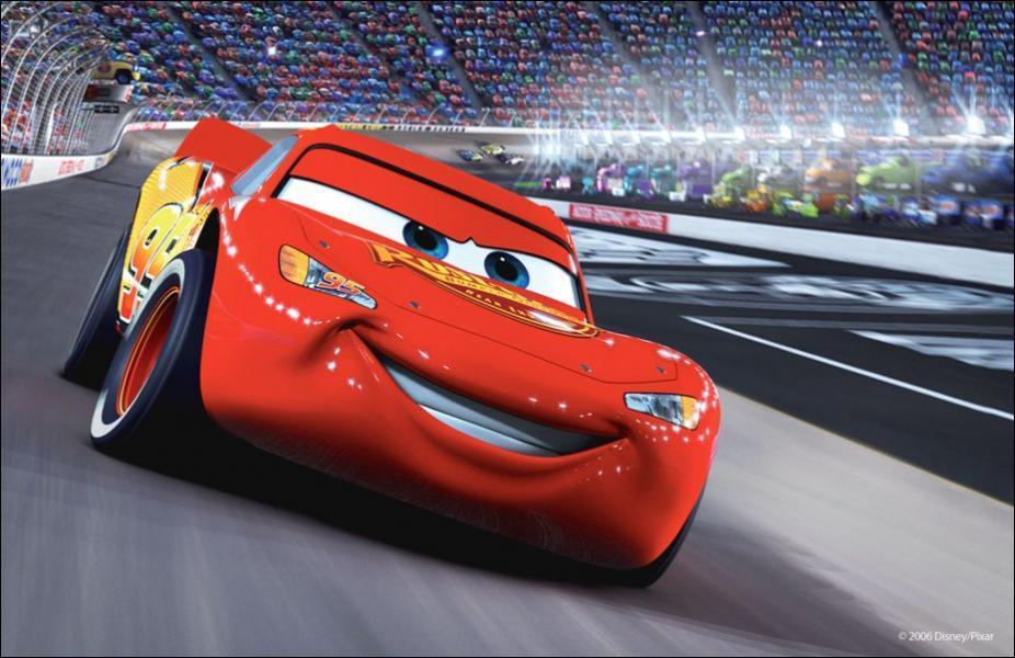 'Dans un monde peuplé de voitures vivantes, Flash McQueen est un jeune champion de course avide de succès et promis à une belle carrière. ' Mais de quel film s'agit-il ?