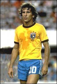 Il illumina l'édition espagnole de 1982 de toute sa classe, magicien brésilien du nom de ?