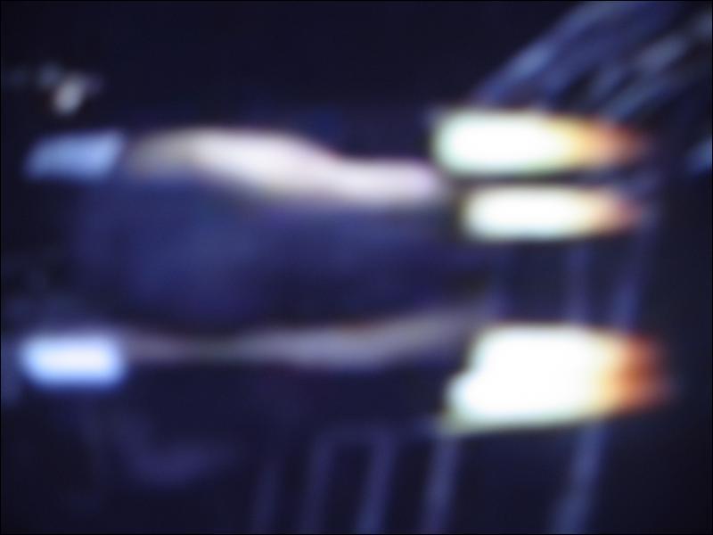 Quel est ce vaisseau ?