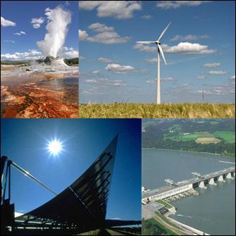 Quelle est la consommation annuelle mondiale en énergie ?