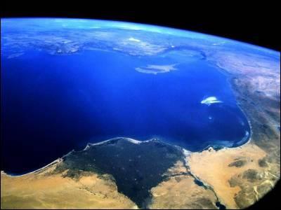 C'est la partie la plus orientale de la Méditerranée. Elle baigne la Syrie, le Liban, Israël et l'Egypte. C'est la mer ...