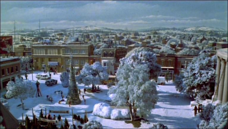 Quel est le nom de la ville où se déroule l'action de Gremlins ?