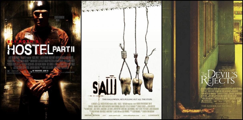Lequel de ces films fût interdit aux moins de 18 ans lors de sa sortie en France ?