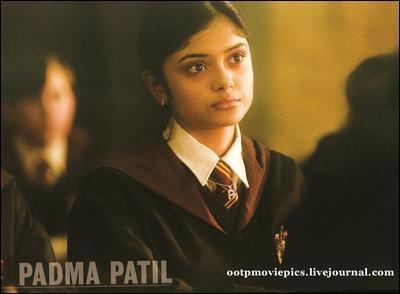 Padma Patil est ...