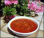 Comment s'appelle cette sauce catalane à la tomate et au piment ?