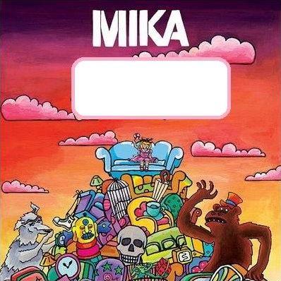 Les chansons de Mika