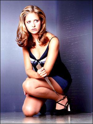Comment Buffy meurt-elle la seconde fois ?
