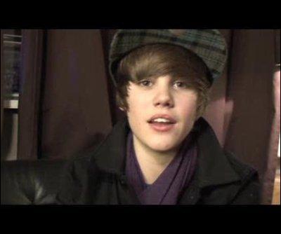 Justin, aime-t-il sa mère ?