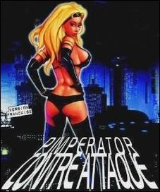 Comment se nomme l'heroïne qui donne son nom à une saga de jeux videos érotiques sur PC, dont le dernier volet est sorti en 2006 en 3D ?