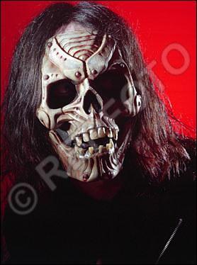 Combien de masques a eu Sid Wilson ?