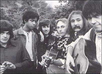 Quel est ce groupe de folk rock ?