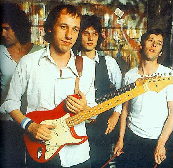 Quel est ce groupe anglais formé en 1978 ?