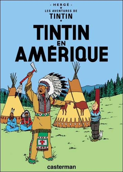 Dans Tintin en Amérique, qui est le chef des méchants ?