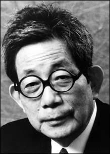 Un écrivain japonais :