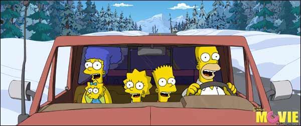 Pourquoi Matt Groening voulait faire un film ?