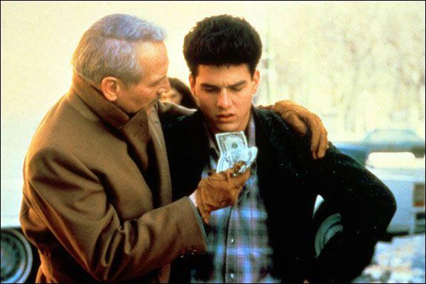 En 1986, il est Vincent dans ce film ...