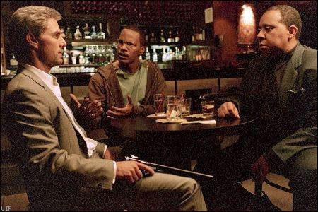 En 2004, il est Vincent dans ce film ...