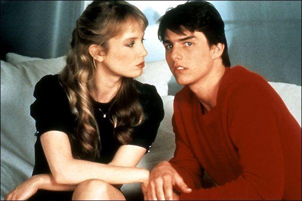 En 1983, il est Joël Goodson dans ce film ...