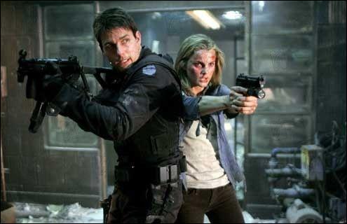 En 2006, il est Ethan Hunt dans ce film ...