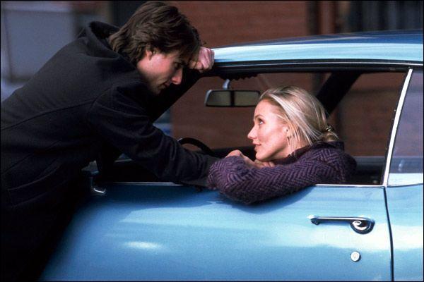 En 2001, il est David Aames dans ce film ...