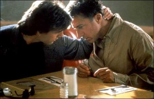 En 1988, il est Charlie Babbitt dans ce film ...