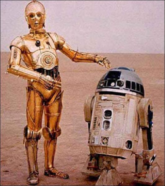 Pourquoi C3-PO et R2D2 ne se souviennent-ils pas d'Obi-Wan ?