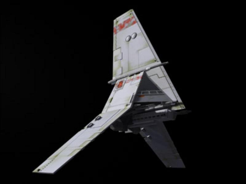 La course de pod racer est une référence à la course de T-16 skyhoop que Lucas n'a pas pu inclure à un nouvel espoir ?
