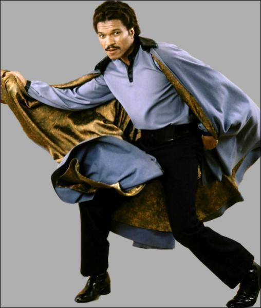 Quel est le plus gros défaut de Lando Calrissian ?