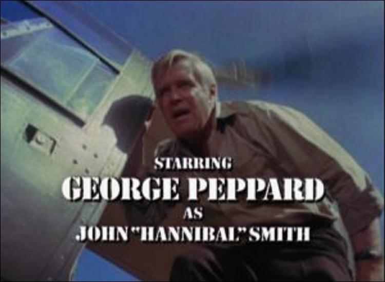 Pourquoi John Smith s'appelle t'il «Hannibal» ?