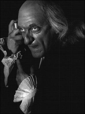 Dans Le bossu, film sorti en 1959 et réalisé par André Hunebelle, quel acteur joue le rôle de l'écuyer de Lagardère, Passepoil ?