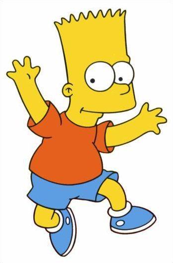 Personnages des Simpsons